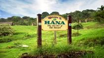Maui Hana Coast Day Trip, Maui, Private Sightseeing Tours
