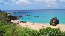 Oahu Grand Circle Island Day Tour , Oahu, Plantation Tours
