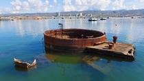 Pacific Aviation Museum, USS Arizona, Punchbowl and Honolulu City Tour, Oahu, Half-day Tours