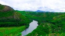 Tur til Waimea Canyon og Wailua River i Kauai, Kauai, Full-day Tours