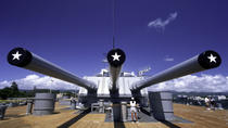 World War II Pearl Harbor Heroes Adventure Tour, Oahu, Bus & Minivan Tours