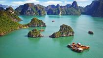 PRIVATE HALONG BAY IN DAY, Hanoi, Day Cruises