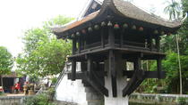 Private Hanoi Classic City Tour, Hanoi, City Tours