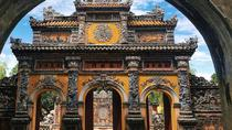 Private tour Hue Imperial Citadel 1 day, Hue, Private Sightseeing Tours