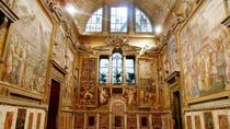 Vatican's Apostolic Palace Tour, Rome, Famous Places In Rome