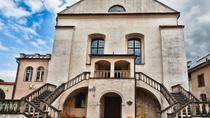 2-Hour Guided Jewish Quarter Walking Tour in Krakow, Krakow, Cultural Tours