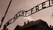 Auschwitz and Birkenau Tour with Hotel Pick Up from Krakow
