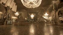 Auschwitz and Wieliczka Salt Mine in one Day from Warsaw, Warsaw, Day Trips