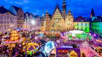 Christmas Tour in Wroclaw, Wroclaw, Christmas