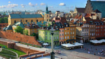 Essential Warsaw Tour, Warsaw, Walking Tours