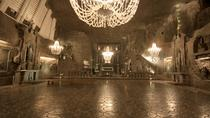 Evening Wieliczka Salt Mine Tour from Krakow, Krakow, Half-day Tours