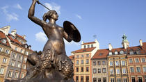 Full-Day Warsaw Trip from Krakow by Train, Krakow, Cultural Tours