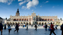Krakow Sightseeing Tour, Krakow, Bike & Mountain Bike Tours