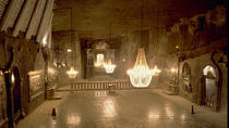 Wieliczka Salt Mine 4 Hour Tour from Krakow, Krakow, Cultural Tours