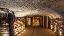 Wieliczka Salt Mine and Schindler List tour from Warsaw, Warsaw, Day Trips