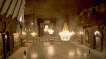 Wieliczka Salt Mine Tour with Private Transport, Krakow, Historical & Heritage Tours