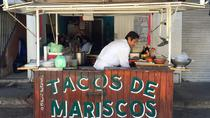 Chef's Pass - Puerto Vallarta: Private Group, Street Food Tour in Air Conditioned Van, Puerto ...