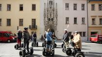 1.5-hour Segway Tour in Brno: Through the Streets of the City , Brno, Segway Tours