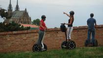 3-Hour Segway Tour: Criss-cross the Brno, Brno