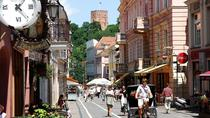 Weekend City Break in Vilnius, Vilnius