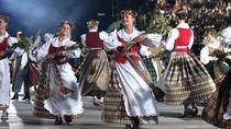 World Lithuanian Song Festival and Tour, Vilnius, Cultural Tours