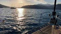 Full Day Sailing Boat Tour of Boka Bay, Kotor, Day Cruises