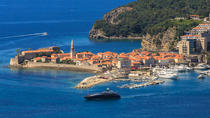 Private Tour: Perast, Budva, Sveti Stefan and Kotor, Kotor, Private Sightseeing Tours
