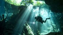 Mini Cenotes 2-Day Scuba Diving Package in the Riviera Maya, Playa del Carmen, Scuba Diving