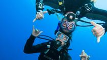 PADI Discover Scuba Diving Program in the Riviera Maya, Playa del Carmen, Scuba Diving