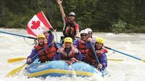 3.5-Hour Sunwapta River Rafting Adventure in Jasper, Jasper, White Water Rafting