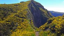Caminho Real da Encumeada - Mountain Cliff Walking Tour, Funchal, City Tours
