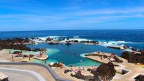 Full Day Jeep Tour - Porto Moniz, Funchal, 4WD, ATV & Off-Road Tours