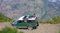 Full Day Jeep Tour - Santana, Funchal, 4WD, ATV & Off-Road Tours