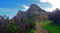 Larano - Mountain and Cliff Walk, Funchal, Hiking & Camping