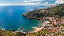 Madeira East Tour from Funchal, Funchal