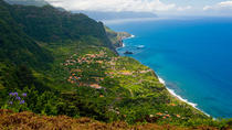 Madeira Northern Wonders Tour from Funchal, Funchal, Day Trips