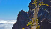 Madeira Peaks - Mountain Walk, Funchal, Walking Tours