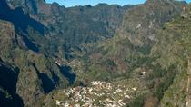 Madeira Valley of the Nuns Tour, Funchal, Day Trips