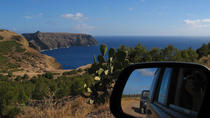 Porto Santo in One Day from Funchal: Ferry Ride and 4x4 Tour, Funchal, Day Trips