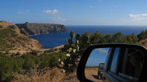 Porto Santo One Day Cruise and 4x4 Tour, Madeira
