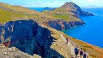 Vereda da Ponta de São Lourenço Trail Walking Tour, Funchal, Full-day Tours