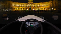 Hot Rod Moonlight-Tour in Wien, Vienna, Classic Car Tours