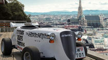 Hot Rod Vienna Daylight Tour, Vienna, 4WD, ATV & Off-Road Tours