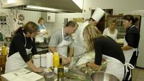 Cooking Atelier in Verona Wine Area, Verona, Cooking Classes