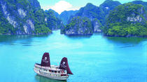 2-Day Halong Bay Cruise on the Viola cruise from Hanoi, Hanoi