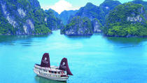 2-Day Halong Bay Cruise on the Viola from Hanoi, Hanoi
