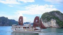 3-Day Halong Bay Cruise on the Viola from Hanoi , Hanoi, Multi-day Cruises