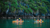 Ha Long Bay Cruise day trip with Kayaking from Hanoi, Hanoi, Kayaking & Canoeing