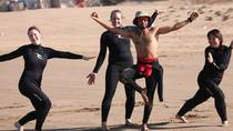 Surf and Yoga Camp 7 nights in Tamraght Morocco, Agadir, Multi-day Tours