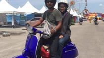 Cooler Lumpur Vespa Night Tour from Kuala Lumpur, Kuala Lumpur, Vespa, Scooter & Moped Tours